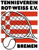 Tennisverein Rot-Weiss e.V. Bremen Logo