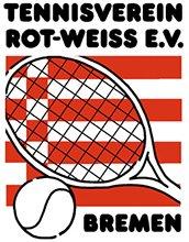 Tennisverein Rot-Weiss e.V. Bremen Sticky Logo Retina